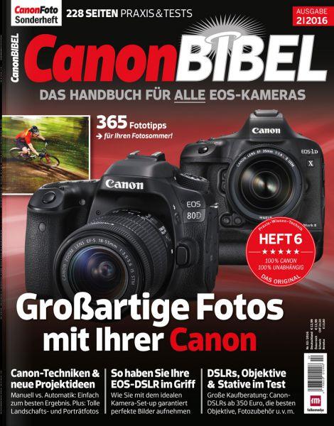 CanonBIBEL 02/2016