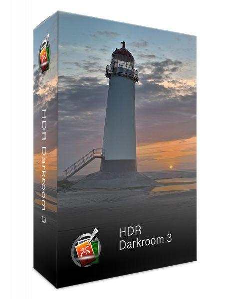HDR Darkroom 3