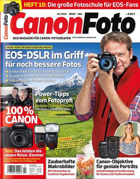 CanonFoto 02/2015