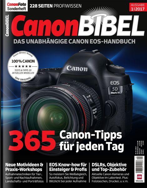 CanonBIBEL 01/2017