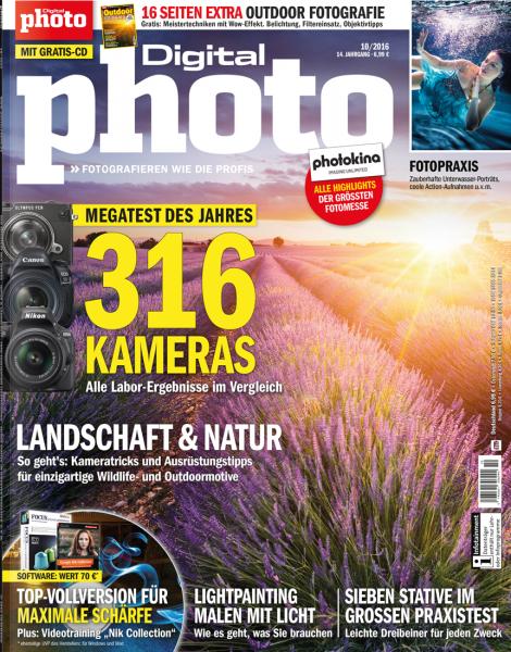 DigitalPHOTO 10/2016