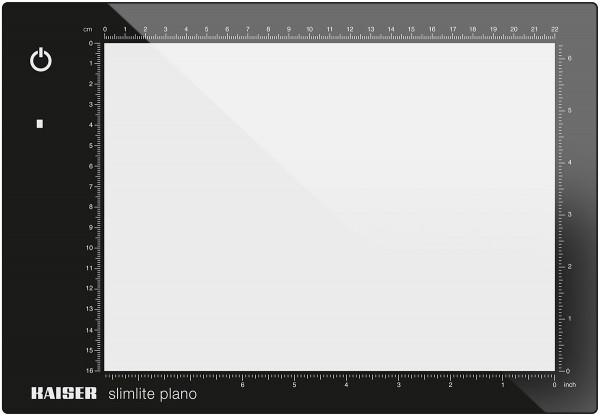 LED-Leuchtplatte slimlite plano