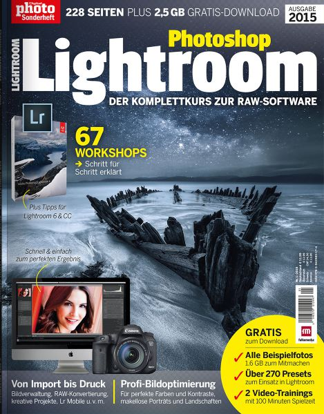 Photoshop Lightroom 01/2015
